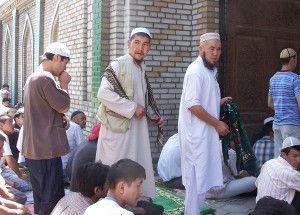Среди членов мусульманских организаций проводятся аресты