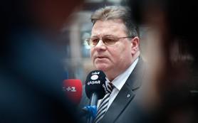 В МИД России уличили Литву в создании помех установлению мира на Украине