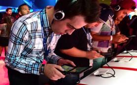 Nintendo отчиталась об успехах новой приставки