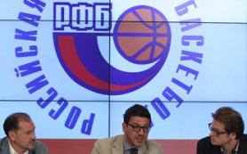 Крымская федерация баскетбола вступит в РФБ