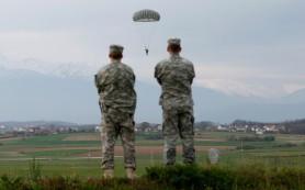 МИД РФ: Москва воспринимает активность НАТО вблизи границ РФ как угрозу
