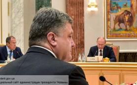 Россия и Украина официально расстаются