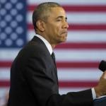 Обама поддержал создание Палестинского государства