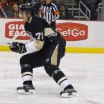 Малкин стал второй звездой дня в НХЛ