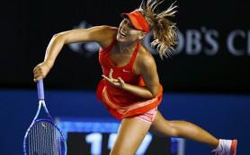 Шарапова вышла в полуфинал турнира в Акапулько