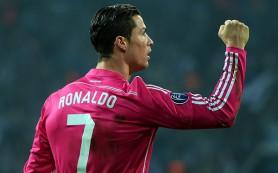 Роналду вошел в тройку лучших бомбардиров в истории «Реала»