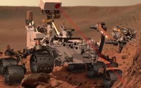 Curiosity обнаружил на Марсе следы «азотной» жизни