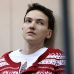 Адвокат: прокуратура Украины отправила следствию документы по Савченко