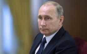 Песков не исключил, что Путин примет участие в медиафоруме ОНФ