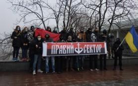 Взрыв в бывшем офисе «Правого сектора» в Одессе предварительно квалифицирован как теракт