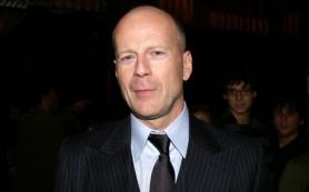 Брюс Уиллис дебютирует на Бродвее в триллере Стивена Кинга