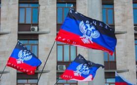 ДНР: «нормандская четверка» должна отреагировать на решения Рады по Донбассу