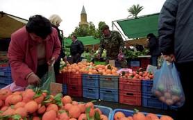 Продукты из Греции и Венгрии первыми вернутся в Россию после отмены эмбарго