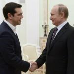 Россия и Греция планируют провести перекрестный год в культурной сфере