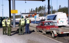 Экспорт Финляндии в Россию упал почти вдвое