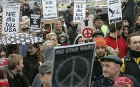 НАТО создаст ЕвроПРО и при отсутствии аргумента об «иранской угрозе»