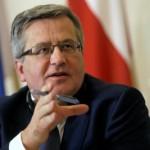 Президент Польши назвал главу ФБР невеждой