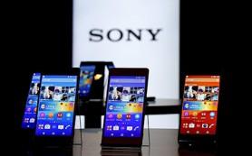 Sony представила флагман Z4