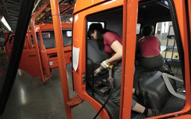 «КамАЗ» начал сборку грузовиков в Азербайджане