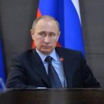 Путин подписал изменения в закон о митингах, демонстрациях и шествиях