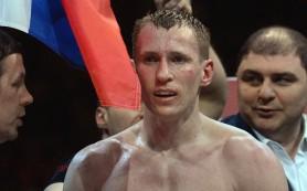 Боксер Трояновский хотел бы встретиться на ринге с Варгасом
