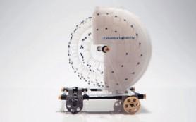 Создан автомобильный двигатель, работающий за счет испарения воды