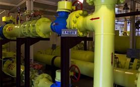 Китай начал строить свой участок газопровода «Сила Сибири»