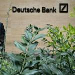 Deutsche Bank заподозрил россиян в отмывании 6 миллиардов долларов