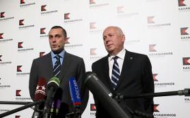 «Калашников» прокомментировал новые санкции США