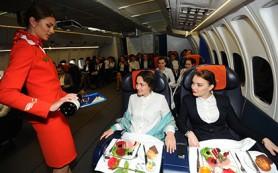 Группа «Аэрофлот» вошла в топ-20 мировых авиакомпаний по пассажирообороту