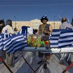 В МВФ предупредили Грецию о страданиях в случае выхода из еврозоны