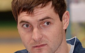 Новичок ВК «Урал» Тютлин надеется, что скоро получит российское гражданство
