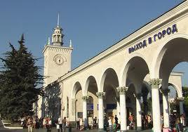 Власти Крыма планируют, что к 2018 г аэропорт Симферополя будет принимать до 7 млн пассажиров в год