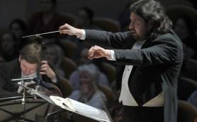 В новосибирском оперном назначен новый главный дирижер