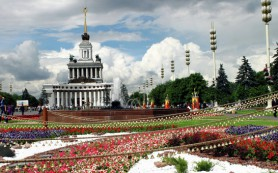 Московская биеннале современного искусства откроется в столице