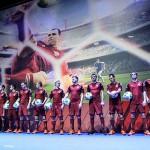 Наша сборная поднялась в рейтинге УЕФА