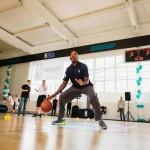 Брюс Боуэн: С Кириленко у российского баскетбола есть шанс