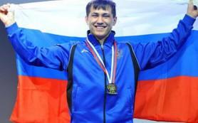 Олимпийский чемпион Власов и другие лидеры сборной России по борьбе выступят на КЕН