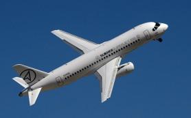Ирландская CityJet ведет переговоры о покупке российских Sukhoi SuperJet