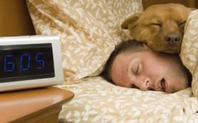 Недостаток сна может нарушить клеточные процессы в мозге