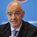 Инфантино: для проведения реформ в ФИФА нужна смелость