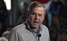 Джеб Буш: Россия укрепляет влияние в мире, а США теряют его