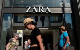 Zara, Mango и H&M задумались о прекращении работы в Турции из-за санкций России