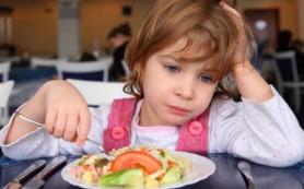 Каждый человек еще с детства должен учиться медленно жевать