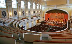 «Оперный класс» в честь Елены Образцовой пройдет в Москве