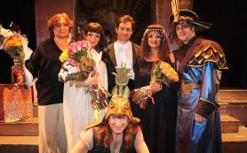 Валерий Гергиев назвал имя главного дирижера Приморской сцены Мариинки