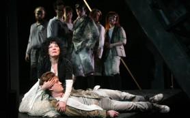 Джон Ноймайер и Гамбургский балет показали на гастролях в Москве спектакль «Пер Гюнт»