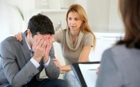 В лечении депрессии очень важна поддержка семьи