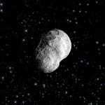 Российские ученые предлагают взрывать опасные астероиды, когда они удаляются от Земли
