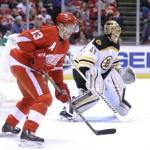 Павел Дацюк набрал 900-е очко в НХЛ